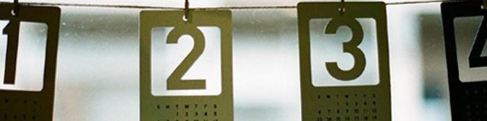 Kalendārs bilde